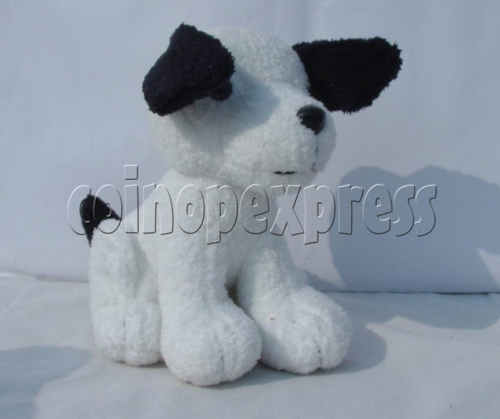 "7"" Sitting Doggie 10858"