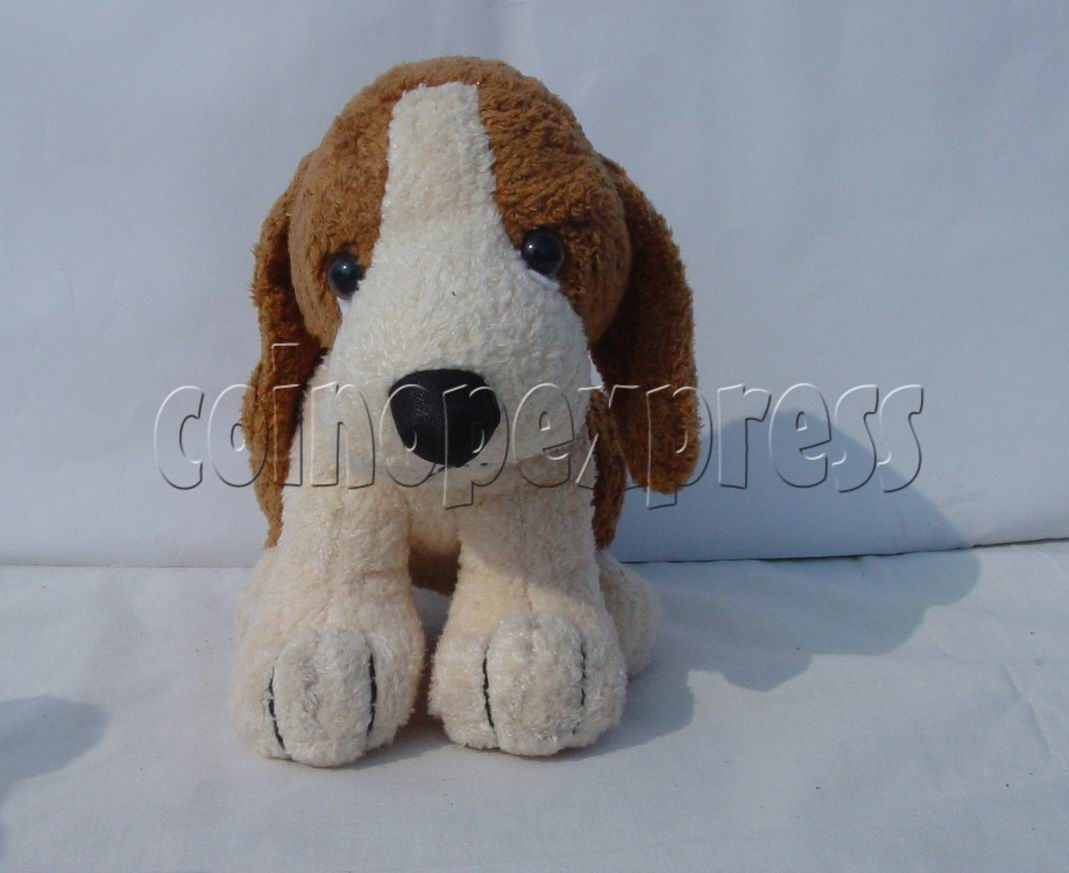 "7"" Sitting Doggie 10859"
