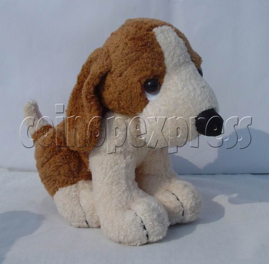 "7"" Sitting Doggie 10860"