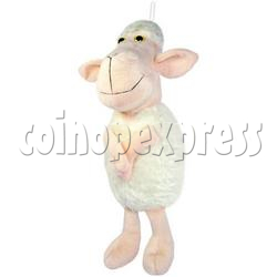 "15"" Shyly Sheep"