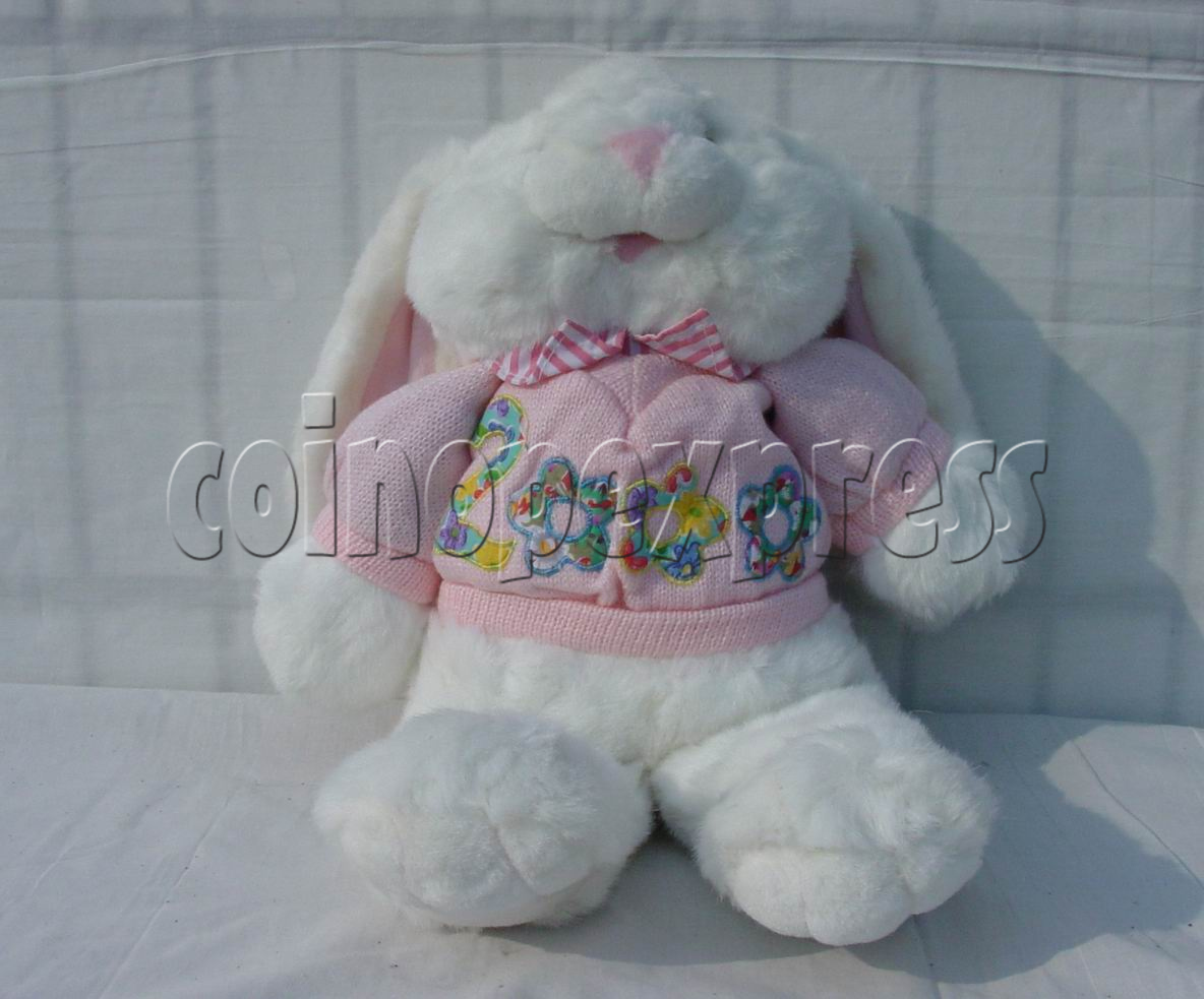 "16"" Big Ear Hare 10904"