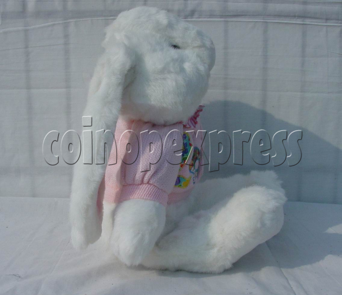 "16"" Big Ear Hare 10906"