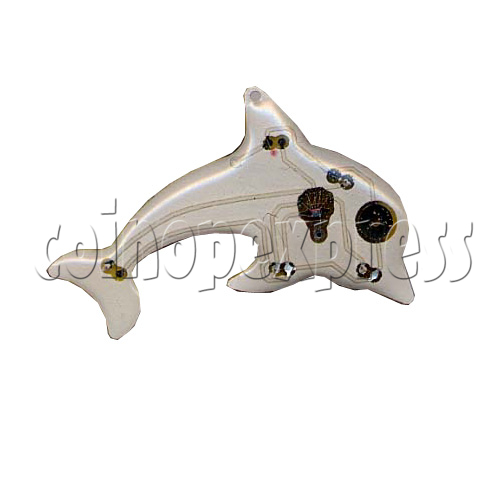 Animal Flashing Pins 9497