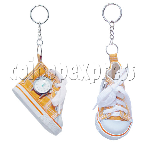 Shoe and Keyring Watches 10621