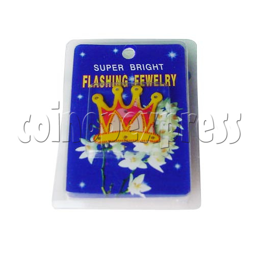 Flying Flashing Pins 9646