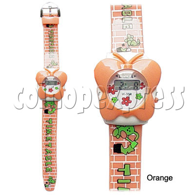 Fancy Kid Watches 11725
