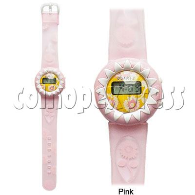 Fancy Kid Watches 9604
