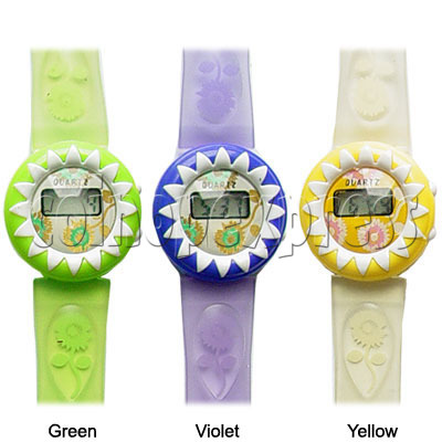 Fancy Kid Watches 9605