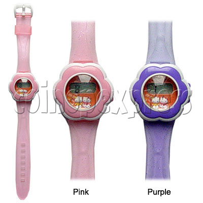 Fancy Kid Watches 9607