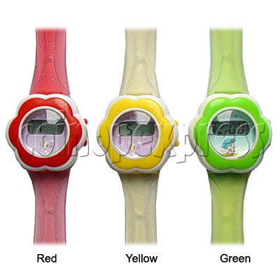 Fancy Kid Watches 9608