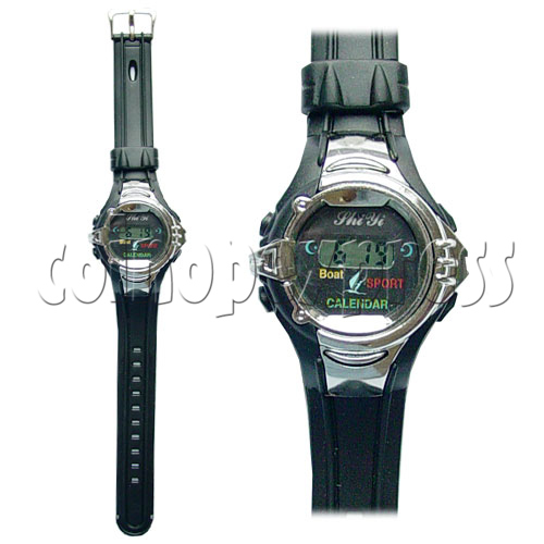 Unisex Cartoon Sport Watches 11611