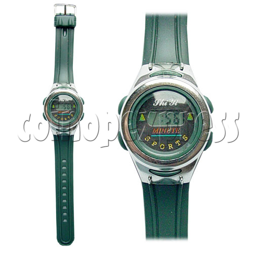 Unisex Cartoon Sport Watches 11613