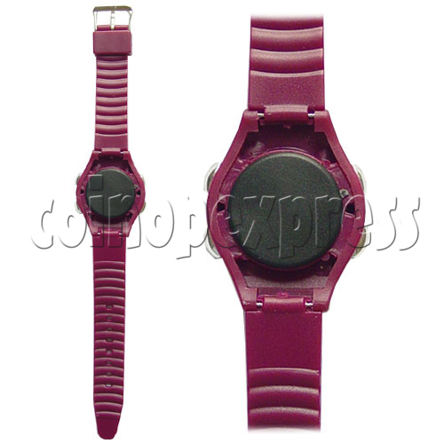 Unisex Cartoon Sport Watches 11615