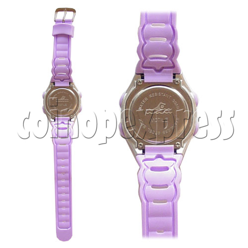 Unisex EL Watches 11700