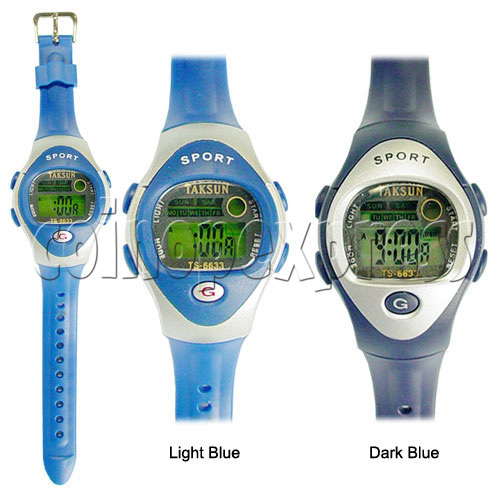 Water Resistance Watches 11678