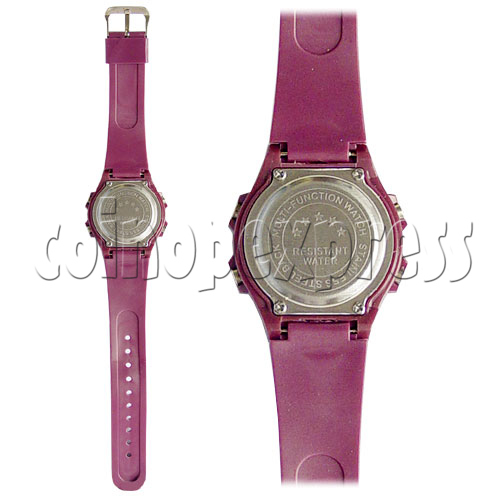 Water Resistance Watches 11680