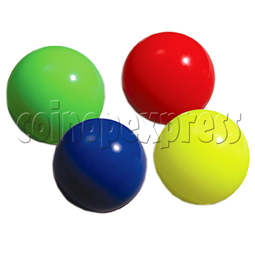 Hot Colored Ball 20609