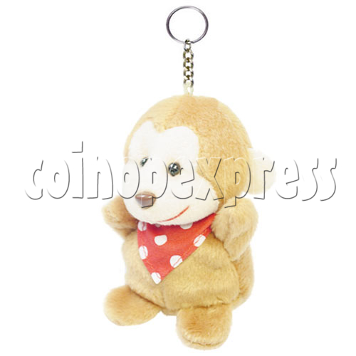 "5"" Little Sweetie Monkey 10358"