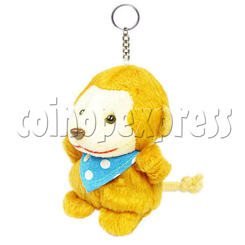 "5"" Little Sweetie Monkey 14941"