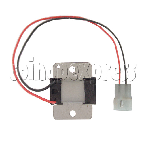6 Digit Meter With Plug 11144