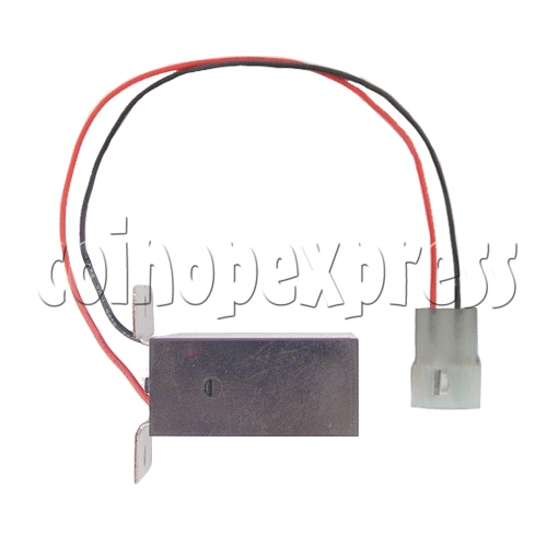 6 Digit Meter With Plug 11145