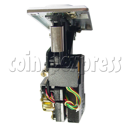 Electronic Comparable Front Type Coin Acceptor 12477
