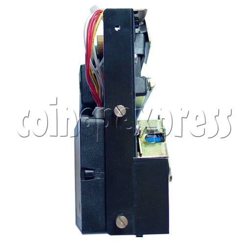 Electronic Drop Type Coin Acceptor 11297