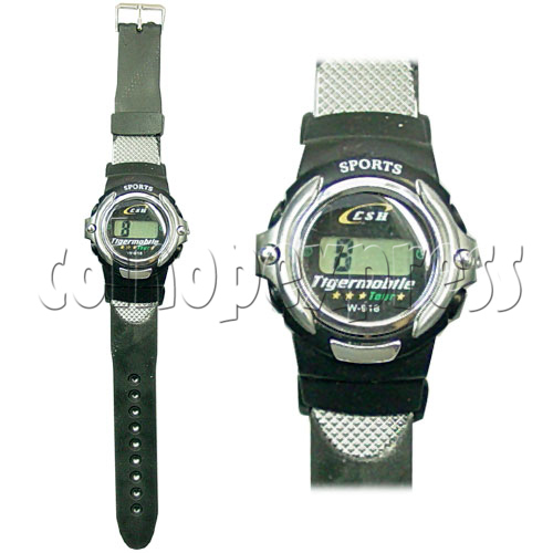 LCD Sport Watches 11451