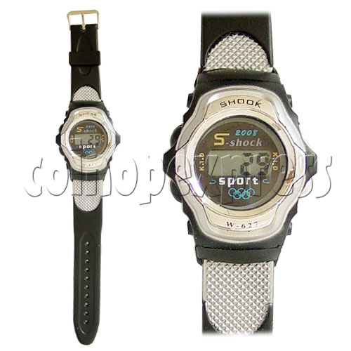 LCD Sport Watches 11452