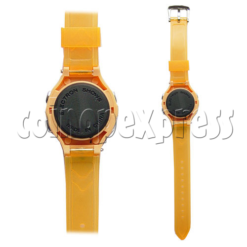 PVC Kid Watches 11723