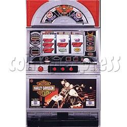 Slot machine harley davidson