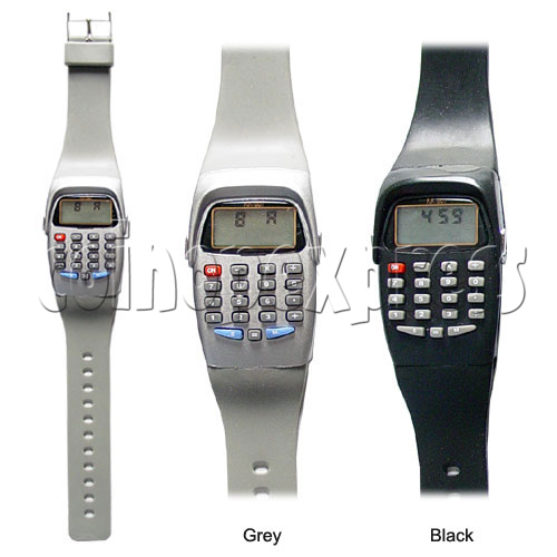 Calculator Watches 11514