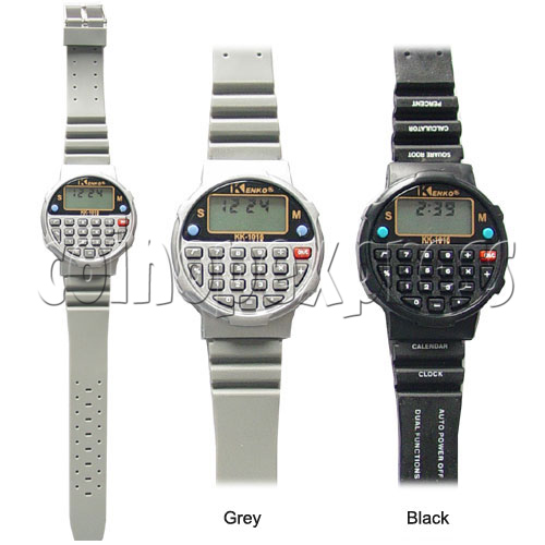 Calculator Watches 11515