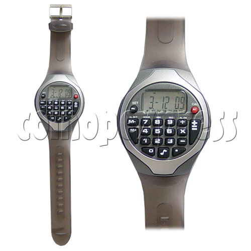 Calculator Watches 11516
