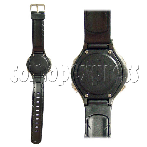 Window Battery Sport Watches 11567
