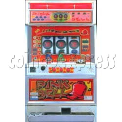 pink slot machine for sale