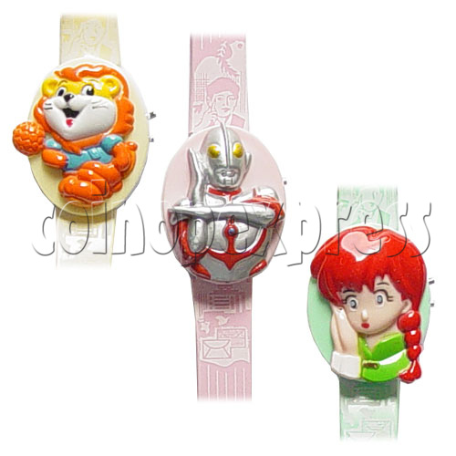 Sample Combo - Kid Watches Collection 12177