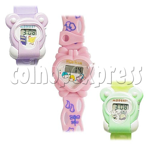 Sample Combo - Kid Watches Collection 12179