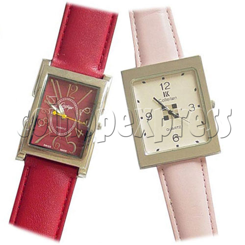 Sample Combo - Lady Watches Collection 12187