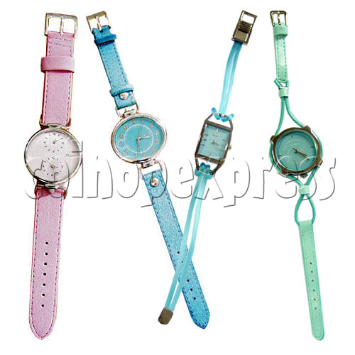 Sample Combo - Lady Watches Collection 12190