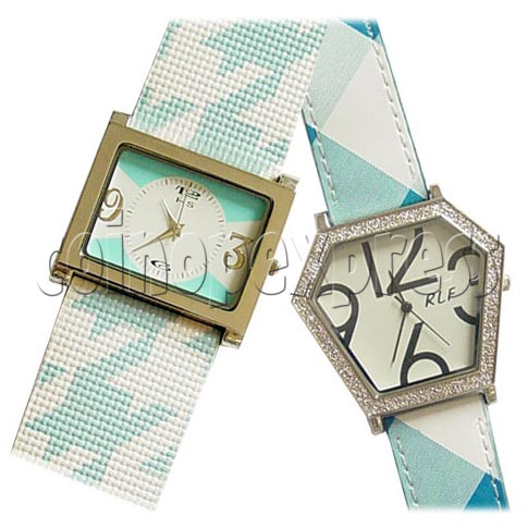 Sample Combo - PVC Watch Collection 12210