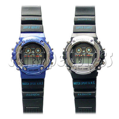 Sample Combo - Men Watch Collection 12195