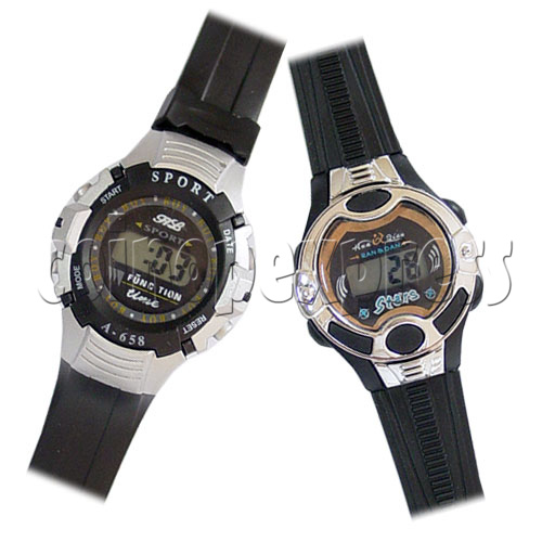 Sample Combo - Men Watch Collection 12198