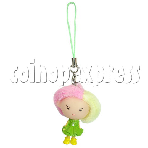 """SHE"" Cell Phone Strap 12425"