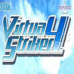 Virtua Striker 4 kit