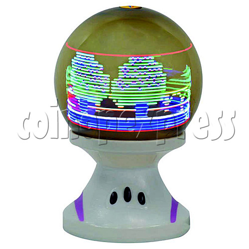 Advertising LED Ball(MiraBall - 120mm with 8 colours) 20839