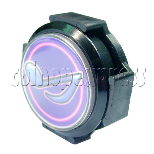 68mm Music Push Button with LED light 13639