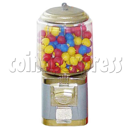 Single Head Round Type Candy Vending Machine 18582