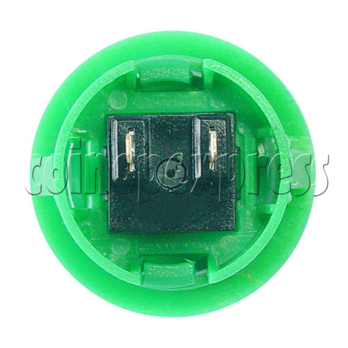 30mm Round Momentary Contact Push Button 14240