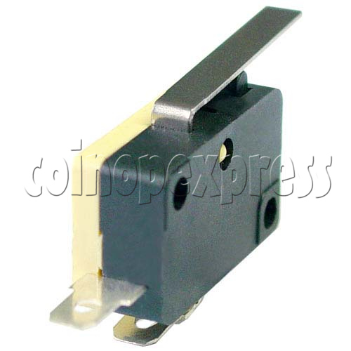 Precision Switch with Auxiliary Actuator 14318